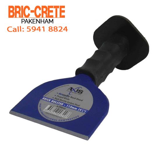 Bolster Bric Crete Pakenham