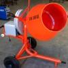 Cement Mixer Bric Crete Pakenham